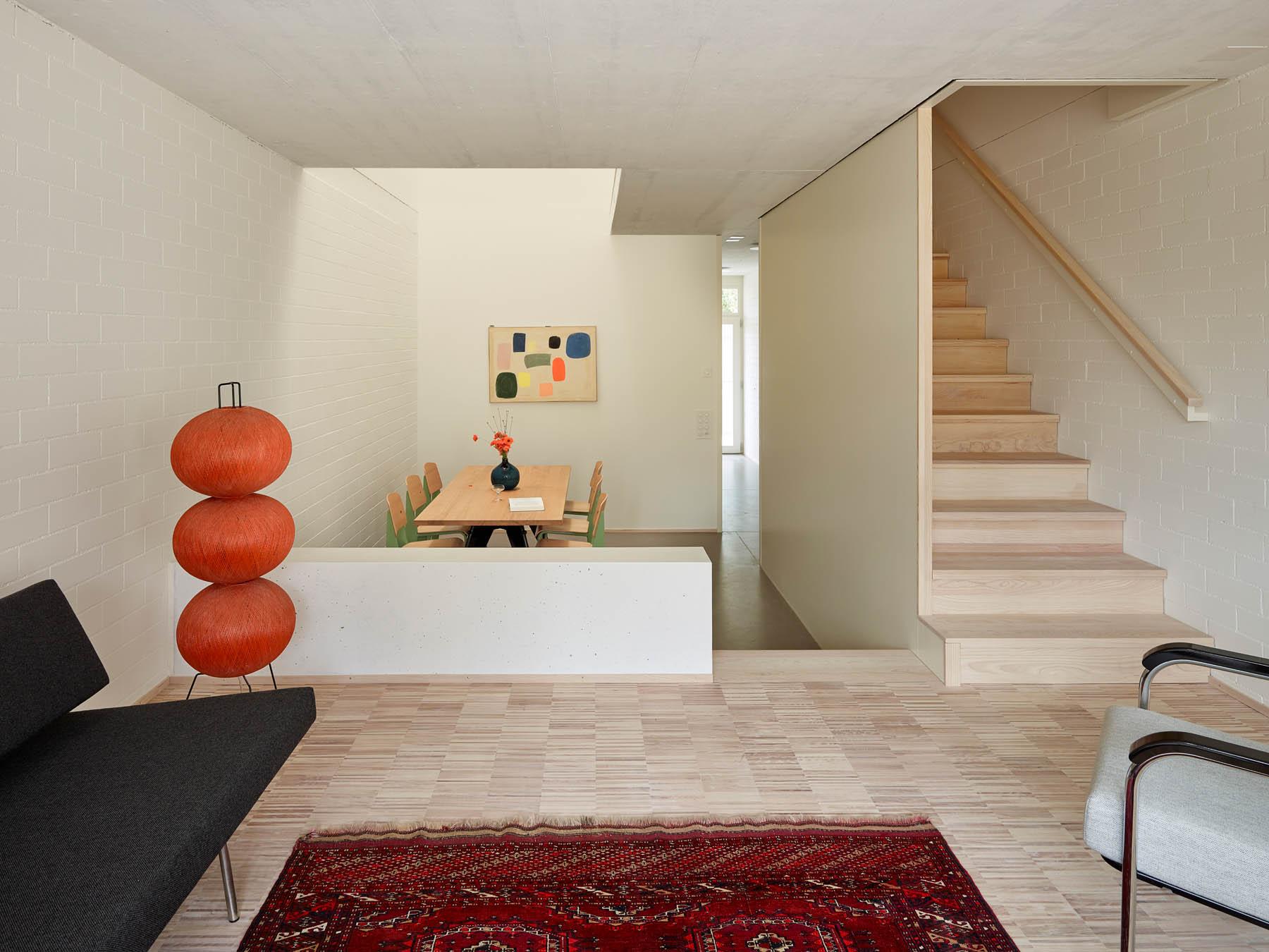 GWG » Flarzett: Angekommen im neuen Zuhause